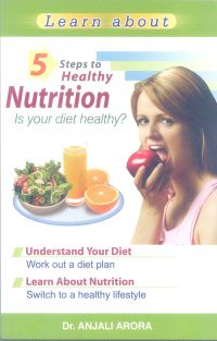 Book Release Nutrition